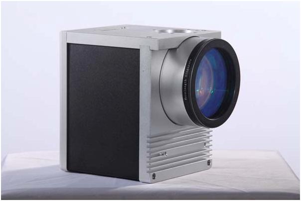 激光扫描振镜系统