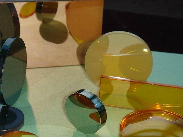 石英激光保护镜片