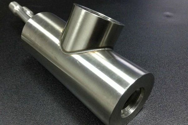 激光焊接密封性如何?