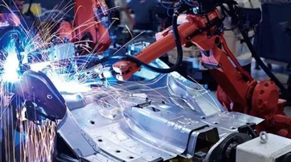 什么是激光焊接工艺